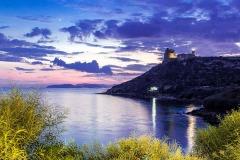 Faro di Calamosca - foto Frank Harres