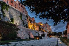 Le Mura Castello -  foto Frank Harres