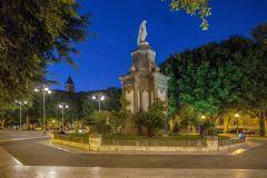 Piazza Del Carmine -  foto Frank Harres