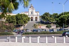 Basilica di Bonaria - foto Frank Harres