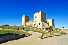 Castello San Michele - foto Frank Harres