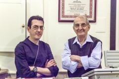 Franco e Sandro Piras