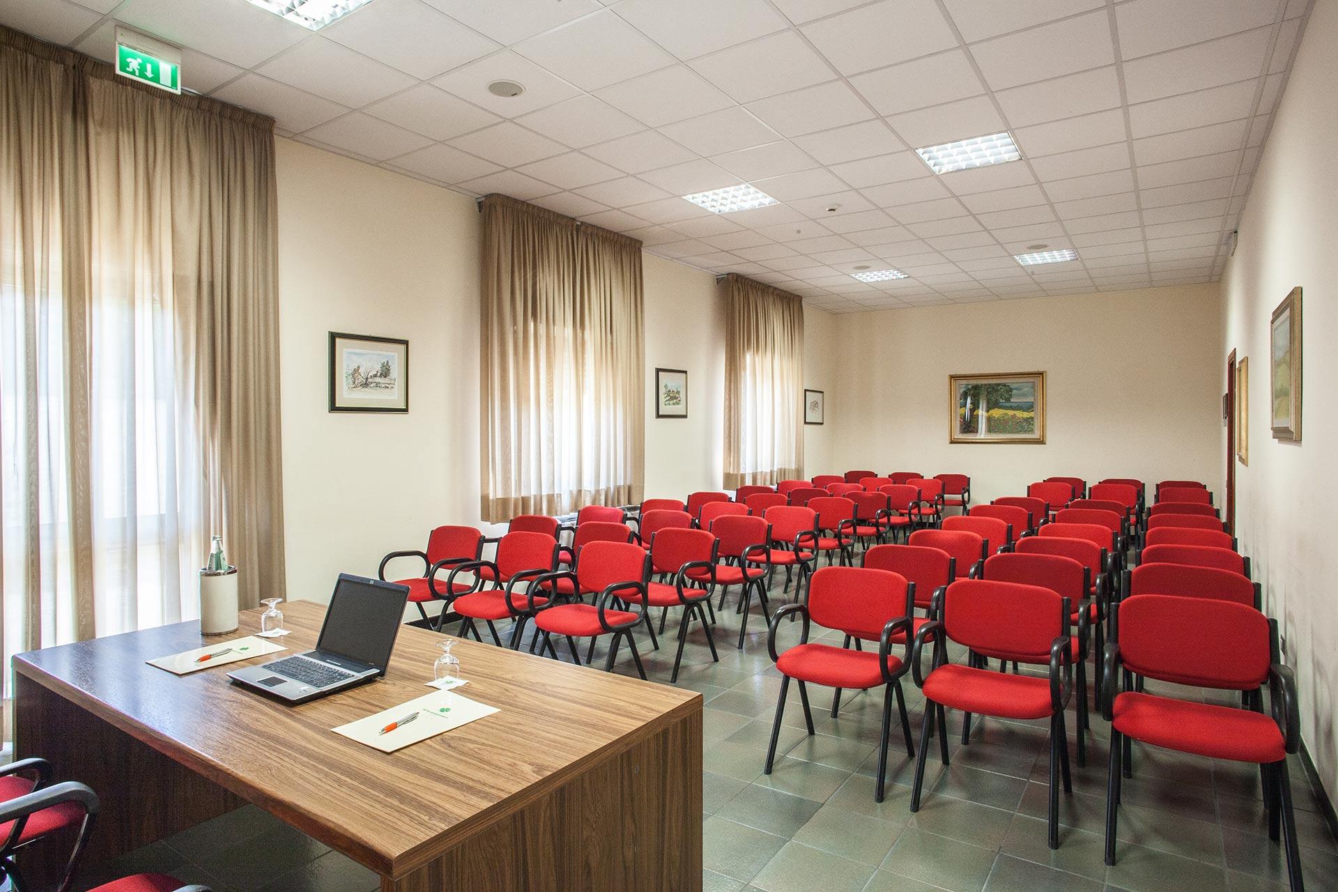 Sala Convegni E